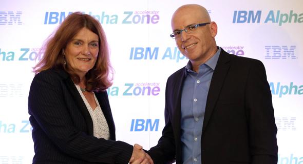 IBM tami uri Shauli