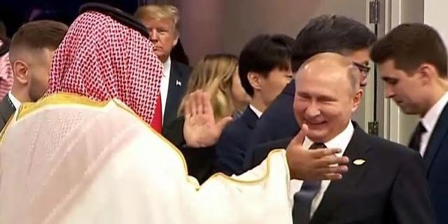 """ברית הנפט בין רוסיה וסעודיה ניצבת בפני """"מבחנה הקשה עד היום"""""""