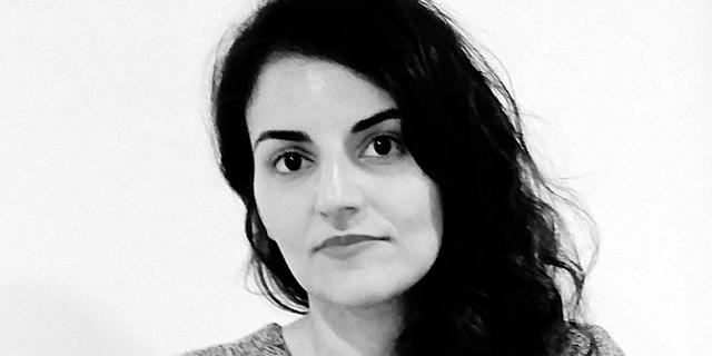 ספר הביכורים של המשוררת מורן אריה: לנוע לצלילי הכאב