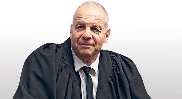 השופט בדימוס, עודד מודריק. ייחקר על הדוכן באירוע יוצא דופן