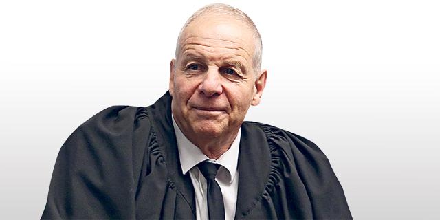 עולם המשפט מתכונן: השופט מודריק יעלה על הדוכן
