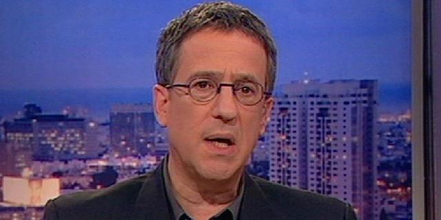 """אחרי 13 שנה: רפי רשף עוזב את ערוץ 10 ועובר ל""""קשת"""""""