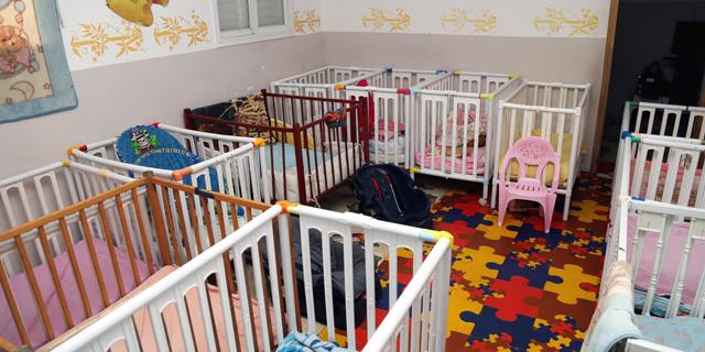 פיקוח על מעונות היום: מי שומר על ילדי הגן?