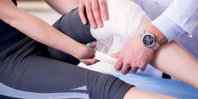 מירוץ מכשולים: כך תמנעו מפציעות במהלך אימון