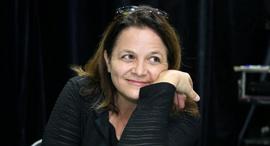 פנאי שרה פון שוורצה, צילום: יריב כץ
