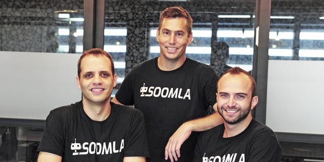 Mobile Monetization Startup Soomla Raises $2.6 Million