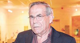 סטף ורטהיימר, צילום: אוראל כהן