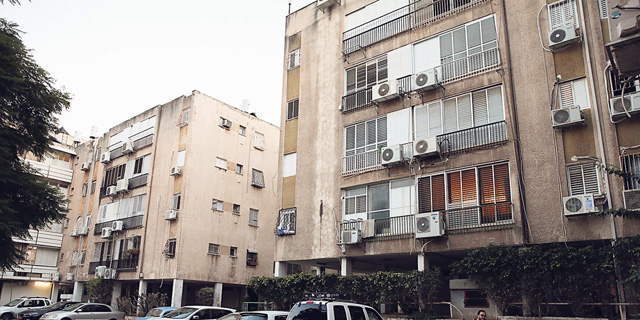 """מאות דיירים נהפכו בני ערובה של עיריית ר""""ג"""