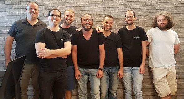צוות Navin
