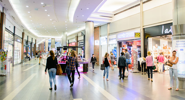 Mall (illustration). Photo: Shutterstock
