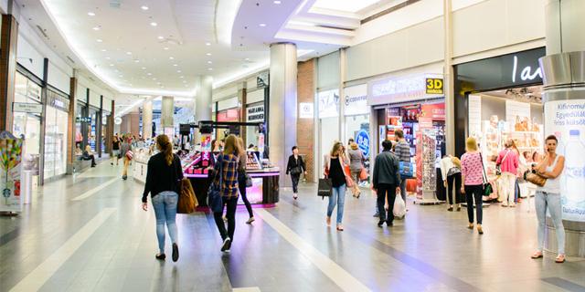 """קניות ברשת: האם הן באמת מאיימות על ענף הנדל""""ן?"""