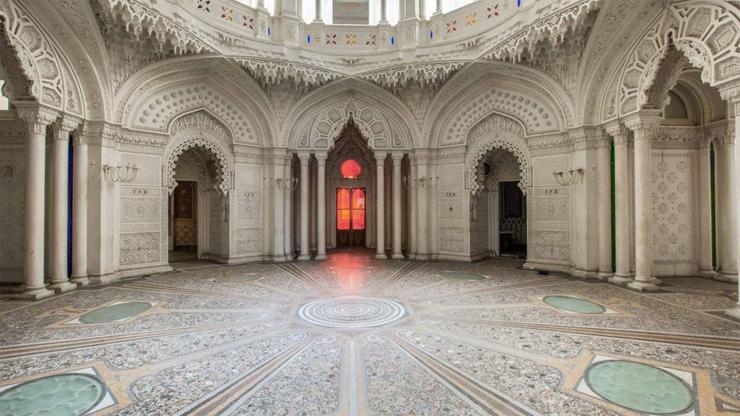 החדר הלבן, צילום: coldwell banker luxury