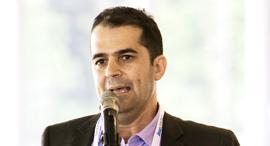 רן אברהם, מנהל תחום בנייה ירוקה במשרד להגנת הסביבה
