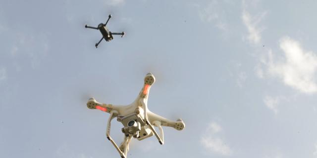 משרד הביטחון מחפש סטארט-אפים בתחומי הרחפנים, חסימות התקשורת והניווט