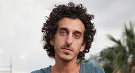 פנאי דוד שאול שחקן זמר, צילום: אוראל כהן
