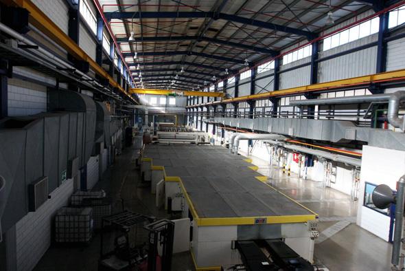 מפעל סלינה בנצרת עילית