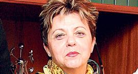 אביבה גלעד חברת מועצת ה עיר עכו ו אשתו של ה שופט לשעבר משה גלעד