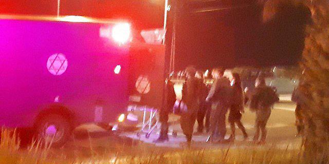 צעירה נפצעה קשה בפיגוע בעפרה - והובהלה לניתוח קיסרי
