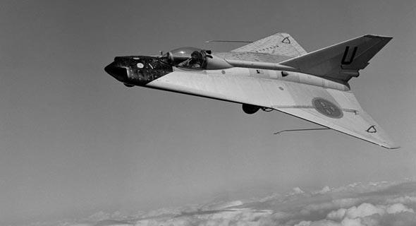 מטוס הבייבי דראקן
