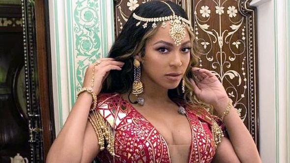 ביונסה, צילום: Instagram/Beyonce