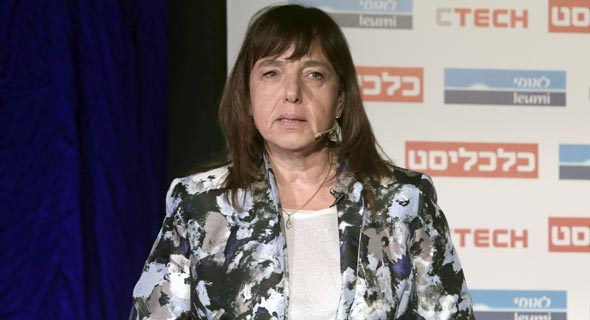 שלומית וייס, סגנית נשיא בכירה במלנוקס