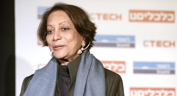 סביהה רומאני  מאליק, מייסדת ונשיאת The World Bee Project