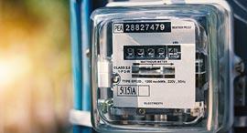 שעון חשמל מונה חשמל, צילום: שאטרסטוק