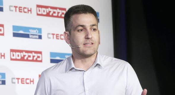 MediSafe co-founder Rotem Shor. Photo: Photo: Zvika Tishler