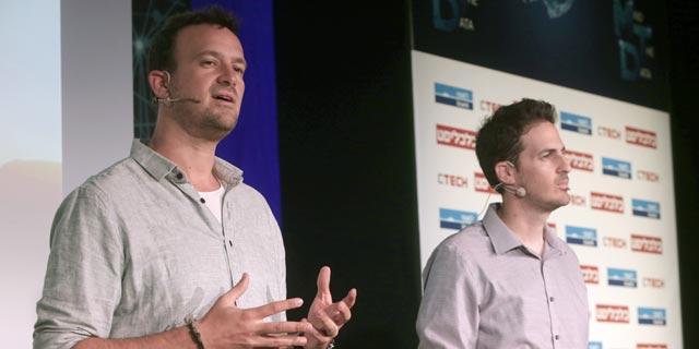 """מייסדיי ריפליי: """"פיתחנו יכולת לראות זויות צילום במקום שבו לא היתה מצלמה"""""""