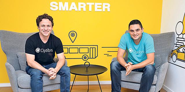 המשקיע החדש של אופטיבס הישראלית: ג'ק מא