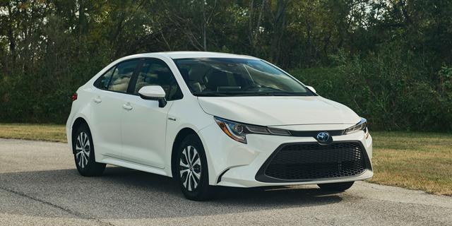 זינוק של 20% במסירות מכונית בספטמבר, בגלל התייקרות ההיברידיות בינואר