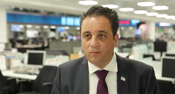 רועי כהן נשיא לשכת העצמאים והעסקים הקטנים