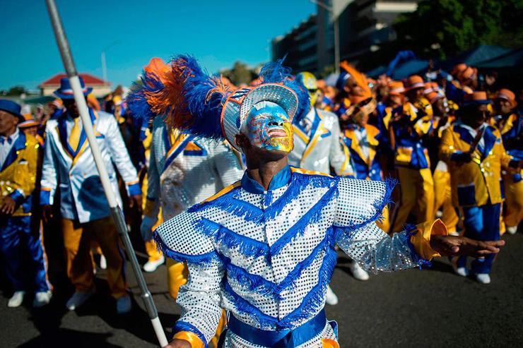 קייפטאון דרום אפריקה, צילום: גטי אימג