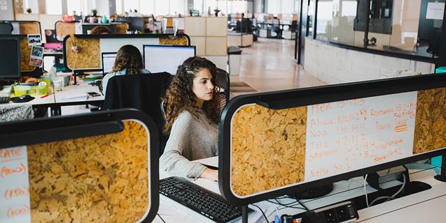 אופטימוב משרדים איזון