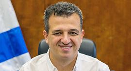 כרמל שאמה הכהן ראש עיריית רמת גן