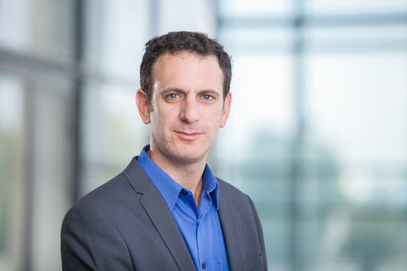 אמיר פוסטר, מנהל אגף מחקר ואסטרטגיה באיגוד תעשיות הגז