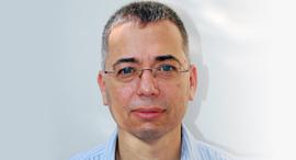 גיל ליבוביץ, צילום: קרין לב פרץ