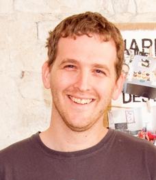 יובל קמינקא מייסד ומנכל JoyTunes