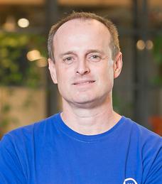 "אלון שורצמן, מייסד שותף ומנכ""ל Order.Chat"