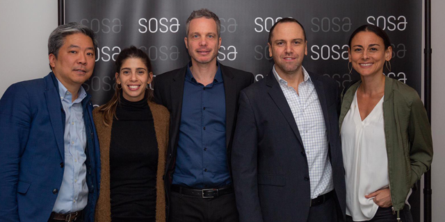 Over 100 Investors, Venture Capital Firms Join SOSA's New York Cybersecurity Network