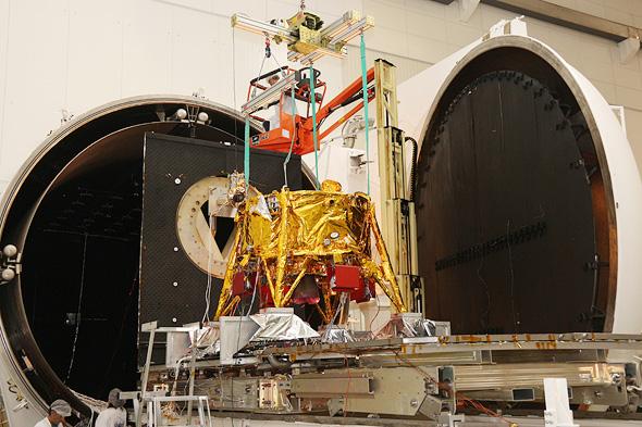 spacecraft beresheet -#main