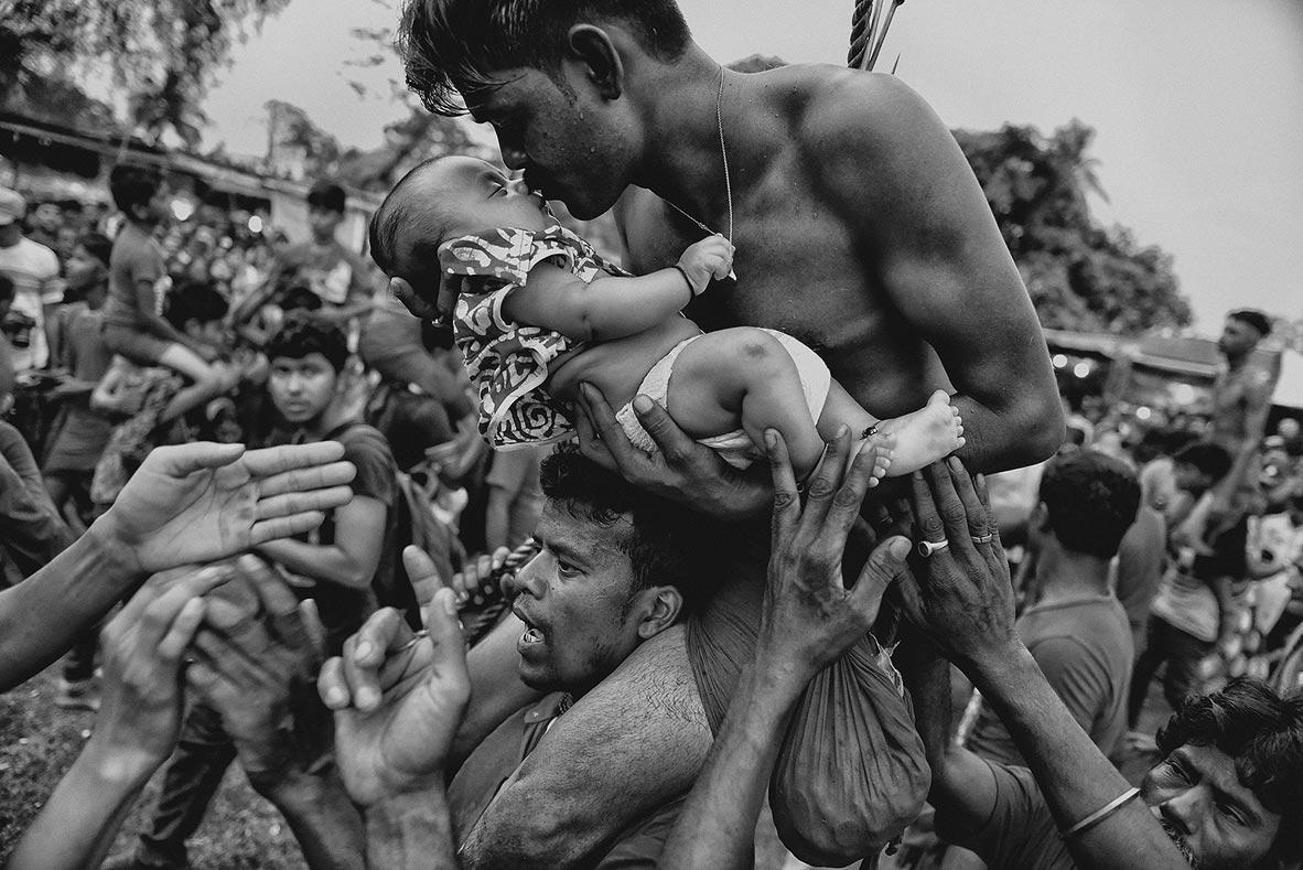 צילום: Avishek Das / National Geographic Photo Contest