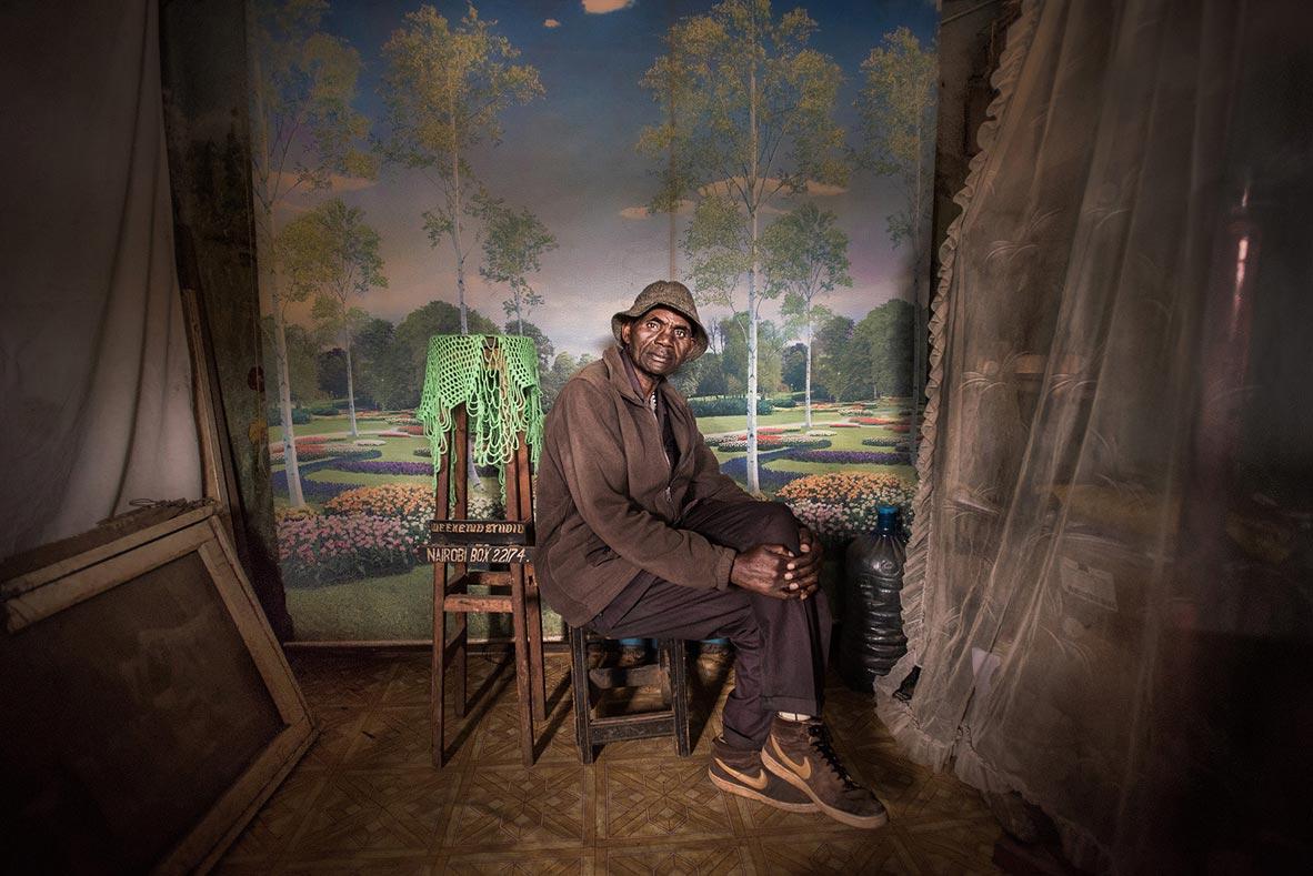 צילום: Mia Collis / National Geographic Photo Contest