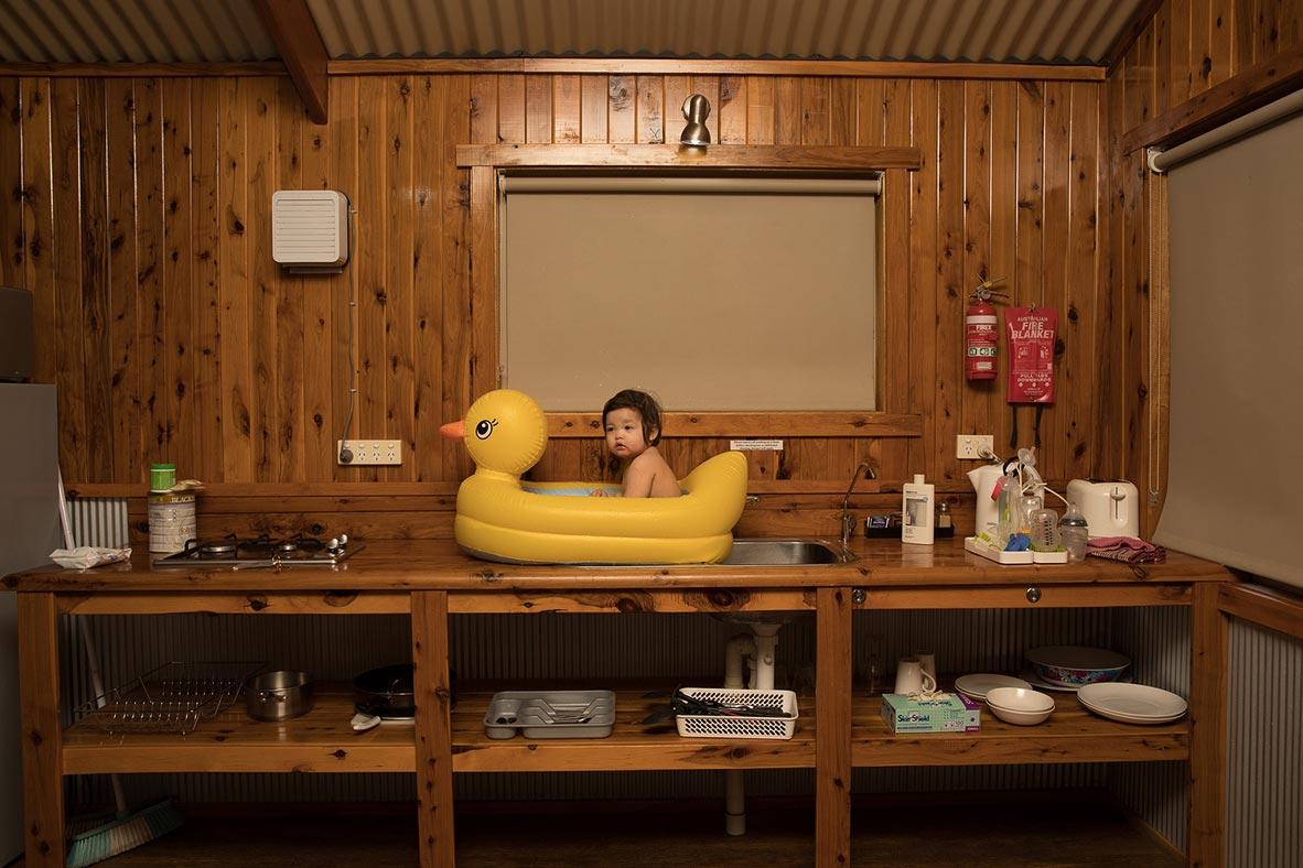 צילום: Todd Kennedy / National Geographic Photo Contest