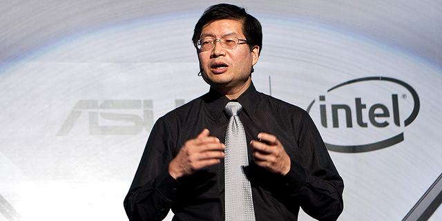 """שינויים גדולים באסוס: המנכ""""ל ג'רי שן עוזב, החברה תתמקד בגיימינג"""