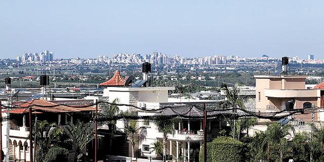 אושרה להפקדה: שכונה חדשה בכפר קאסם עם כ-1,600 דירות, מחציתן במסגרת מחיר למשתכן