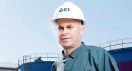 מגזין מנהלים 2018 רביב צולר כיל  מפעלי ים המלח, צילום: עמית שעל