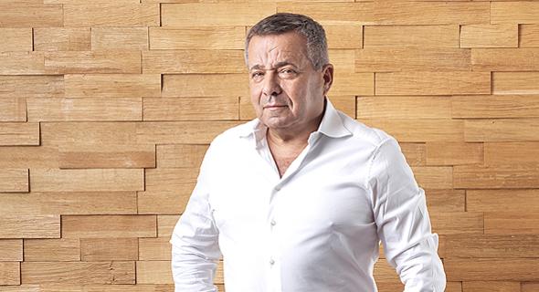 """אורי יהודאי, לשעבר מנכ""""ל פרוטרום"""