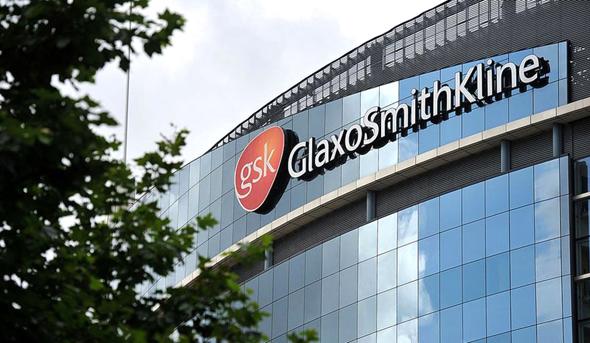 חברת התרופות גלקסו סמית קליין GSK, צילום: גטי אימג