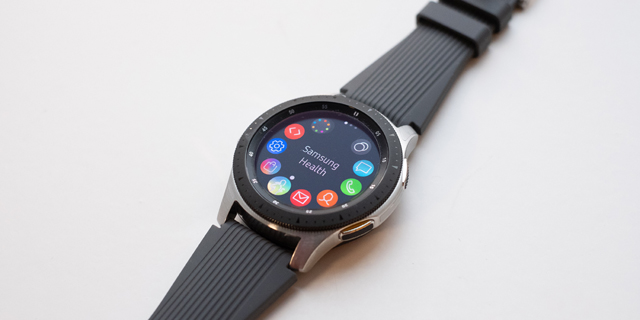 Your Very Own Co-Pilot: How Can the Galaxy Watch Help on Business Trips